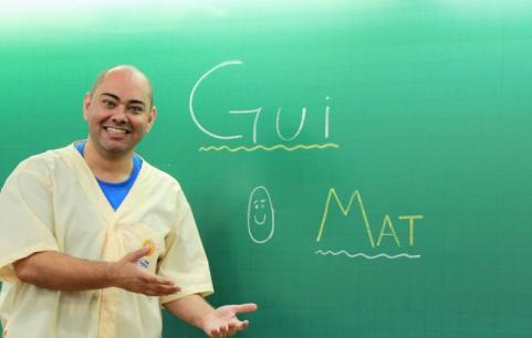 Professor PROF. GUILHERME