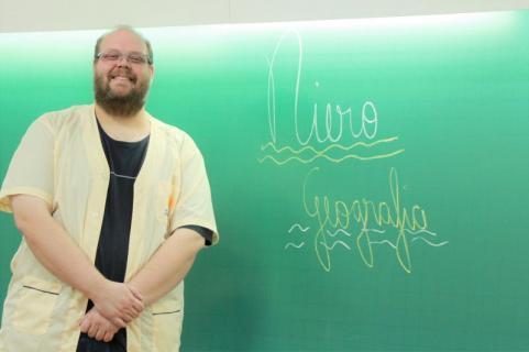 Professor PROF. NIERO