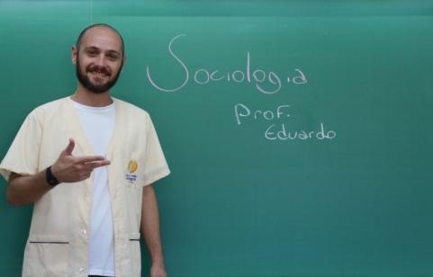 Professor PROF. EDUARDO