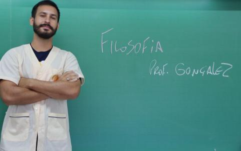 Professor PROF. GONÇALEZ