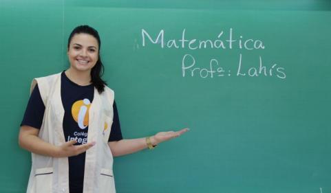 Professor PROF. LAHÍS