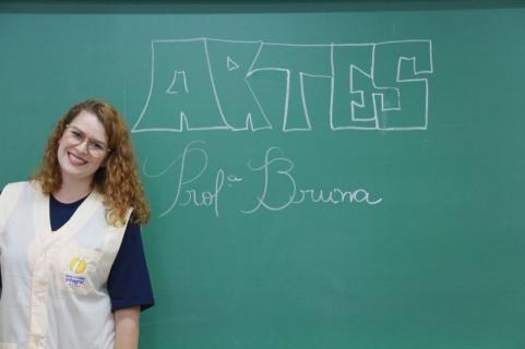 Professor PROFª BRUNA