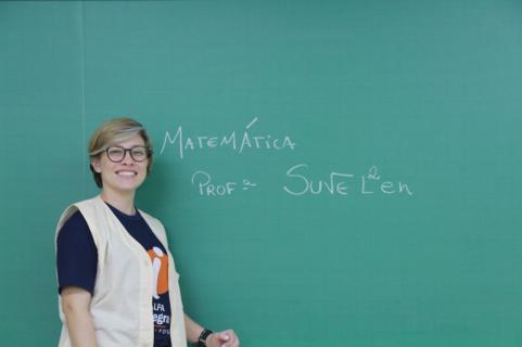 Professor PROFª SUELLEN